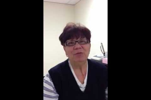 Hudson Premier Physical Therapy & Sports - Patient Testimonial 2
